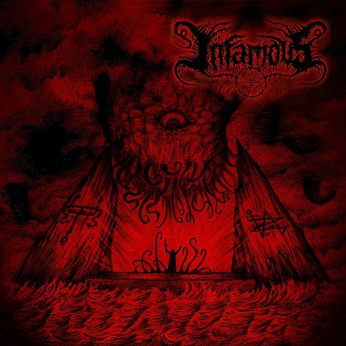 Infamovs - Under The Seals Of Death (2017) 320 kbps