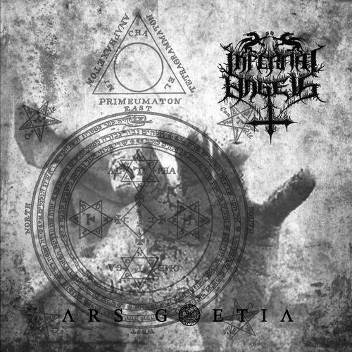 Infernal Angels - Ars Goetia (2017) 320 kbps