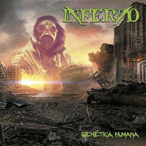 Inferno - Genética Humana (2017) 320 kbps