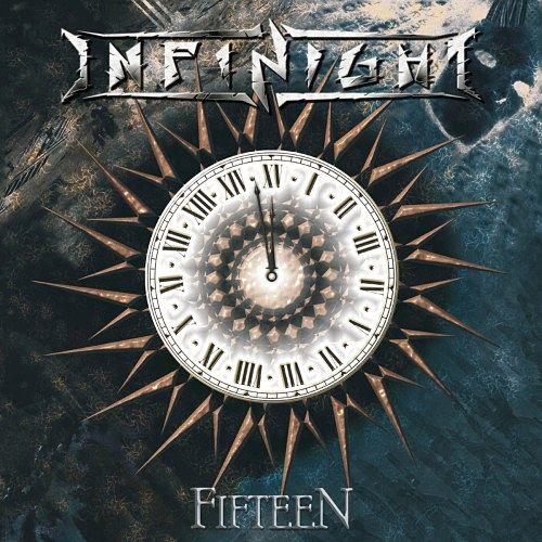 Infinight - Fifteen [EP] (2016) 320 kbps