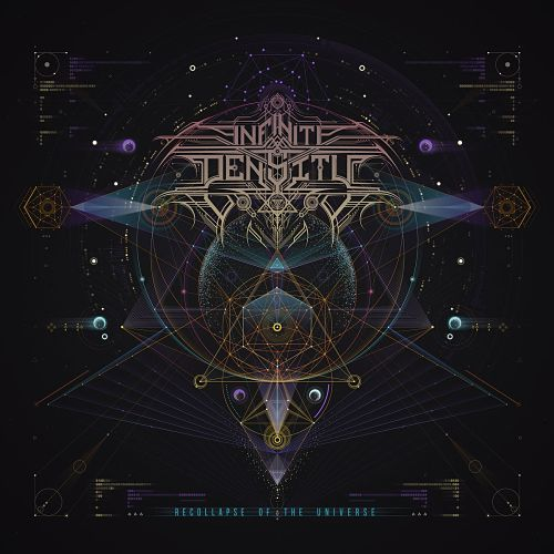 Infinite Density - Recollapse Of The Universe (2016) 320 kbps