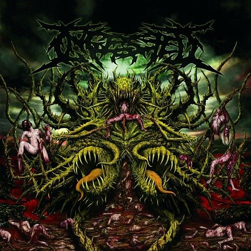 Ingested - Surpassing The Boundaries Of Human Suffering [Remixed & Remastered] (2016) 320 kbps