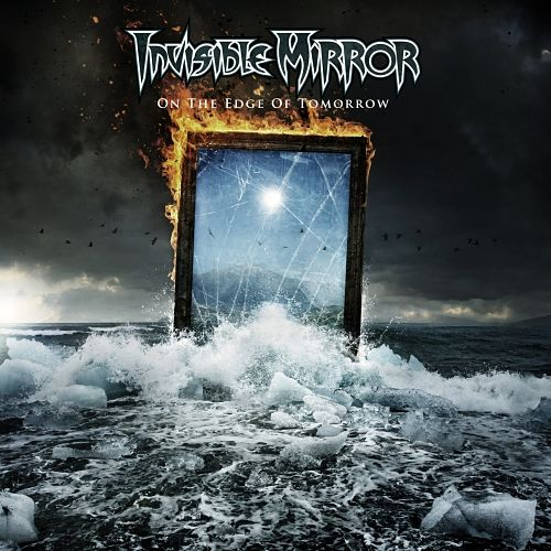 Invisible Mirror - On the Edge of Tomorrow (2017) 320 kbps