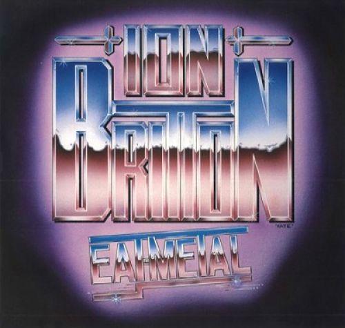 Ion Britton - Ion Britton (Compilation) (2016) 320 kbps