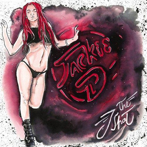 Jackie D. - The J Spot (2017) 320 kbps