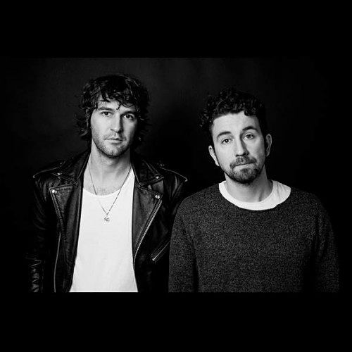 Japandroids - Near To The Wild Heart Of Life (2017) 320 kbps