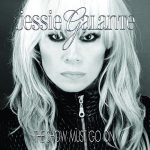 Jessie Galante – The Show Must Go On (2016) 320 kbps