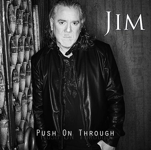 Jim Jidhed - Push on Through (2017) 320 kbps