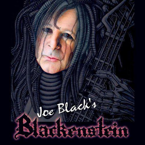 Joe Black's - Joe Black's Blackenstein (2016) 320 kbps