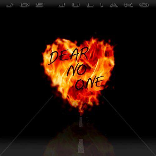 Joe Juliano - Dear No One (2017)
