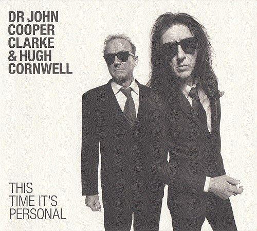 Dr. John Cooper Clarke & Hugh Cornwell