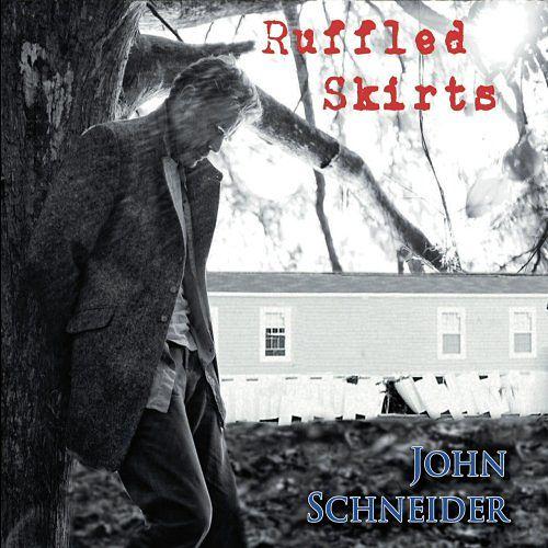 John Schneider - Ruffled Skirts (Feat. The Cajun Navy) (2017) 320 kbps