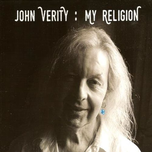 John Verity - My Religion (2016) 320 kbps