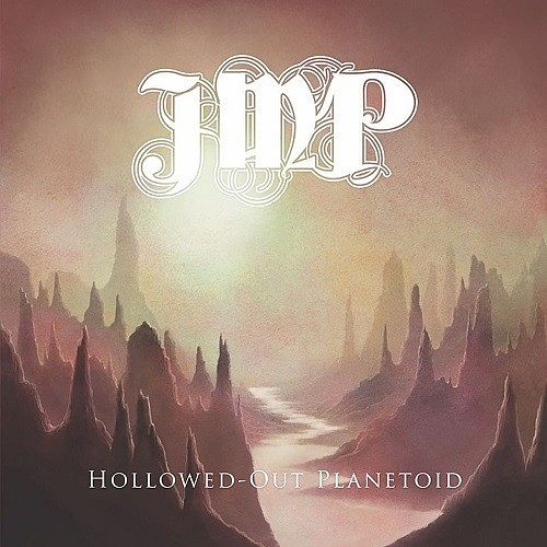 Josh Middleton Project (Sylosis) - Hollowed-Out Planetoid (2016) 320 kbps