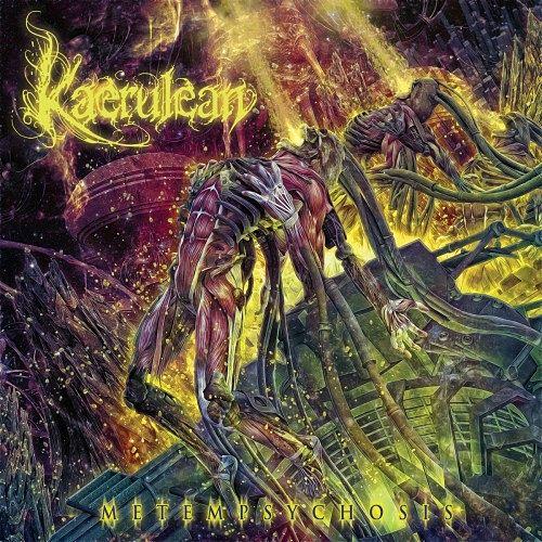 Kaerulean - Metempsychosis (2016) 320 kbps