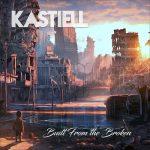 Kastiell – Built from the Broken (EP) (2016) 320 kbps