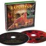 Kataklysm – Serenity In Fire + Shadows & Dust (2CD, Reissue) (2016) 320 kbps + Scans