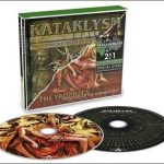 Kataklysm – The Prophecy (Stigmata Of The Immaculate) + Epic (The Poetry Of War) (2CD, Reissue) (2016) 320 kbps + Scans