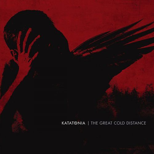 Katatonia - The Great Cold Distance (10th Anniversary Edition) (2017) 320 kbps