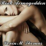 Kevin M. Thomas – Rock Armageddon (2017) 320 kbps