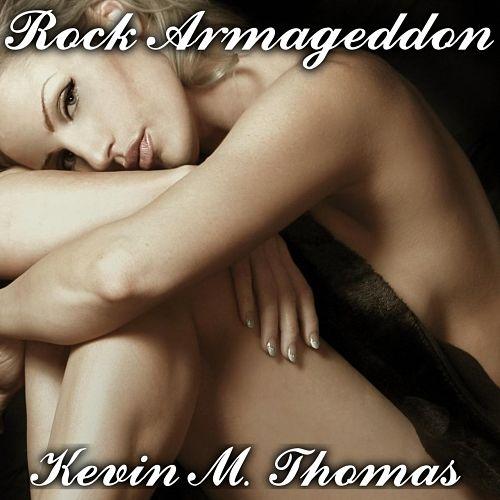 Kevin M. Thomas - Rock Armageddon (2017) 320 kbps