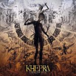 Khepra – Cosmology Divine (2016) 320 kbps + Scans