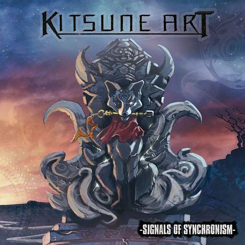 Kitsune Art - Signals Of Synchronism (2016) 320 kbps