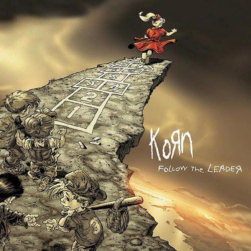 Korn - Follow the Leader (2016) [HDtracks] 320 kbps