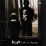 Korn – Life Is Peachy (2016) [HDtracks] 320 kbps