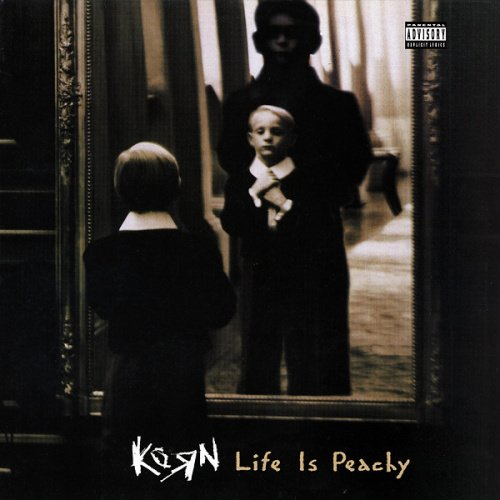 Korn - Life Is Peachy (2016) [HDtracks] 320 kbps