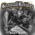 Krawallbrüder – Mehr Hass (Deluxe Edition) (2017) 320 kbps