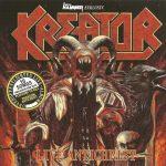Kreator – Live Antichrist (Metal Hammer Promo CD) (2017) 320 kbps + Scans