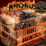 Krokus – BIG ROCKS (2017) 320 kbps + Scans