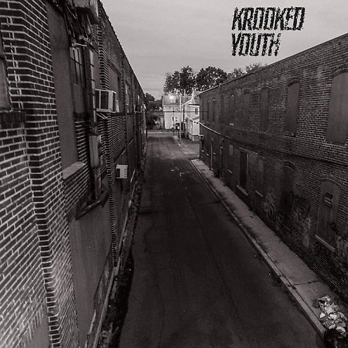Krooked Youth - Krooked Youth (2017) 320 kbps