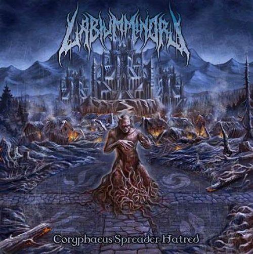 Labium Minora - Coryphaeus Spreader Hatred (2016) VBR 276 kbps (Scene CD-Rip)