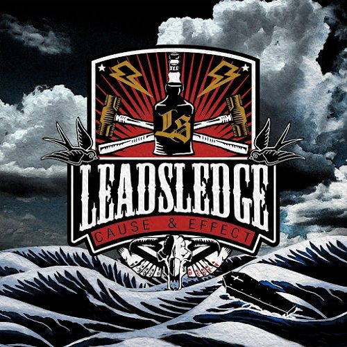 Leadsledge - Cause & Effect (2017) 320 kbps