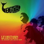 Leviathan – Leviathan: The Legendary Lost Elektra Album (Jewel Case) (1969/2016) 320 kbps + Scans