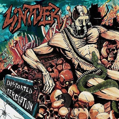 Lintver - Distorted Perception (2016) 320 kbps