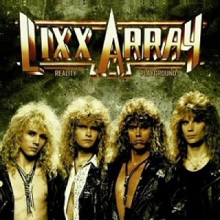 Lixx Array - Reality Playground [1992] (2016 Reissue) 320 kbps