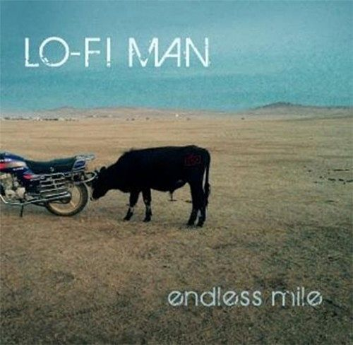Lo-Fi Man - Endless Mile (2017) 320 kbps