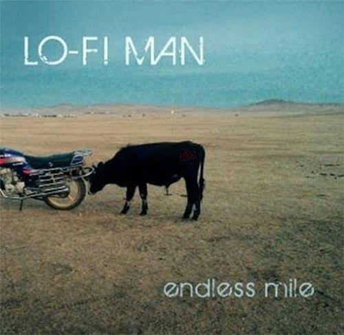 Lo-Fi Man - Endless Mile (2017) 320 kbps