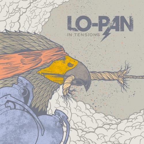Lo-Pan - In Tensions (EP) (2017) 320 kbps