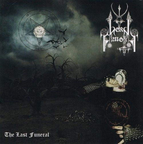 Lord Amoth - The Last Funeral (2016) 320 kbps + Scans