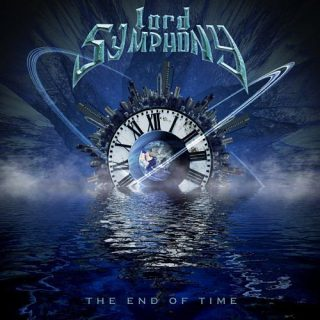 Lord Symphony - The End of Time (2016) 320 kbps