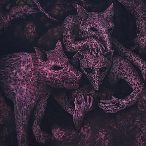 Lorn - Arrayed Claws (EP) (2017) 320 kbps