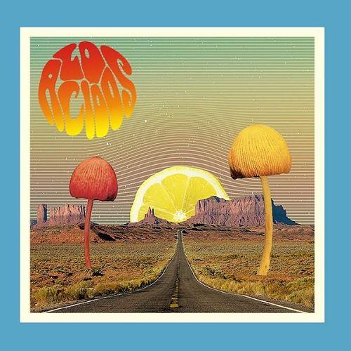 Los Acidos - Los Acidos (2016) 320 kbps