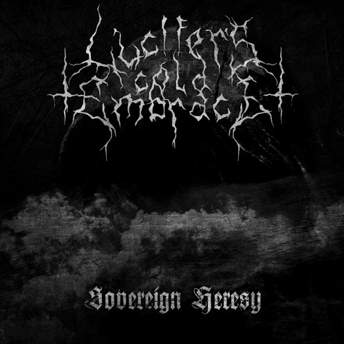 Lucifer's Cold Embrace - Sovereign Heresy (ЕР) (2016) 320 kbps