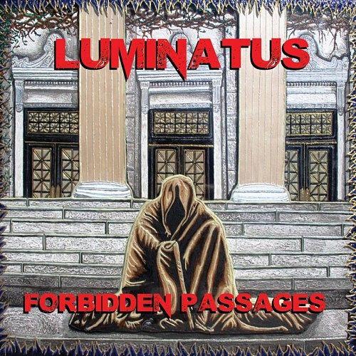 Luminatus - Forbidden Passages (2016) 320 kbps