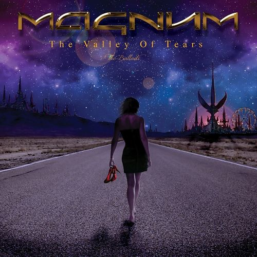 Magnum - The Valley Of Tears - The Ballads (Compilation) (2017) 320 kbps