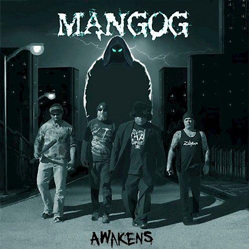 Mangog - Mangog Awakens (2017) 320 kbps